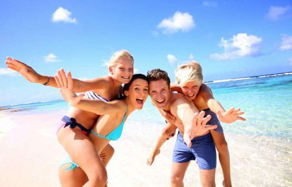 להסתדר עם ילדים של אחרים. 7 טיפים לחופשה עם חברים (והילדים שלהם)