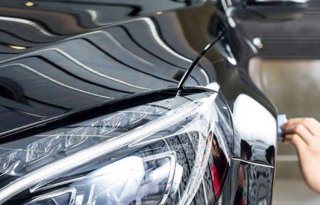 איך הכי טוב לחדש את פנסי הרכב ומה עושים עם שריטות?