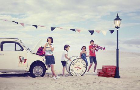 7 דברים שאולי לא ידעת על מותג בגדי הילדים הכי שיקי בסביבה