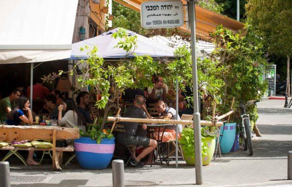 איך למכור דירה בתל אביב