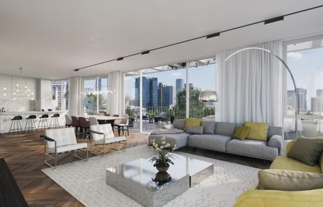 בואו נדבר על התחדשות עירונית בתל אביב (ונחלום על הדירה האולטימטיבית)