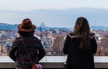 כל כך אהובות: רומא, בנגקוק וניו יורק