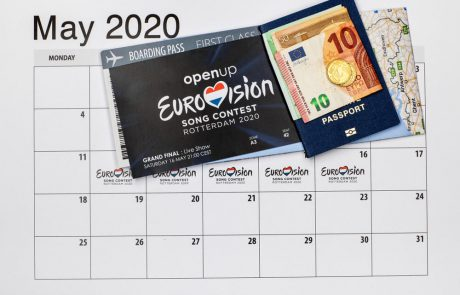 אירוויזיון 2020