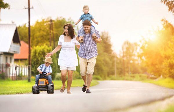 7 דברים שאתם חייבים לדעת על ההשפעה של מקום המגורים על איכות החיים שלכם