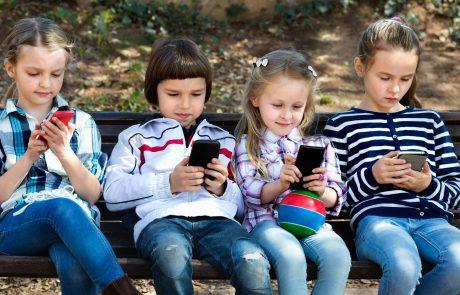 סלולרי לילדים? איך ומתי מתחילים
