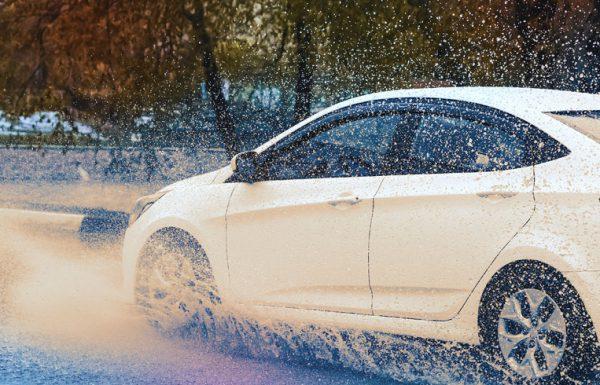 טיפים לשמירת הרכב בחורף