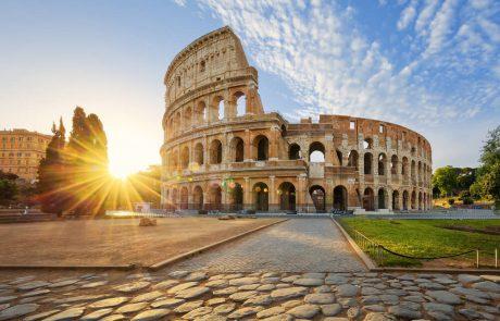 עיר באיטליה תשחץ