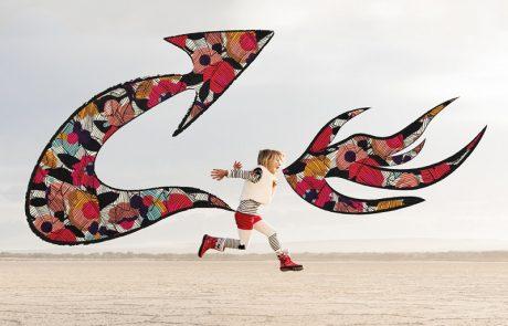 מסע בין צבעים : 7 עובדות מעניינות על הקשר בין ילדים וצבע